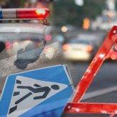 Водитель сбив ребенка, скрылся с места ДТП