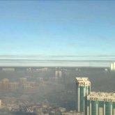 В каких городах Казахстана зафиксирован самый грязный воздух?