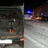 Три человека погибли в ДТП в Акмолинской области