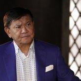 Ермухамет Ертысбаев призвал партии не уснуть сразу же после выборов