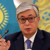 Токаев: Казахская земля никогда не будет продана