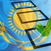 Начались парламентские выборы в Казахстане