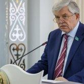 «Все, господа, успокойтесь»: Владимир Божко уходит из парламента