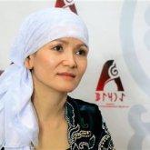 Журналистка выступила против того, чтобы депутатами в Казахстане становились молодые люди