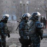 Свою версию расстрела в Жанаозене представила российская журналистка