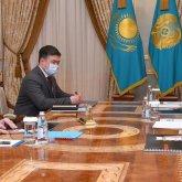 """""""Жди беды"""": казахстанцы обеспокоены встречей Токаева с Ломтадзе"""
