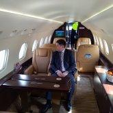 VIP-самолеты казахстанского правительства: какие суммы тратит кабмин на роскошные перелеты