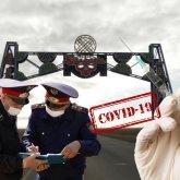 """""""Не принимаю возражений"""": полицейских угрозами заставляют вакцинироваться в Атырауской области"""
