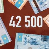 Выплатят ли казахстанцам 42 500 во время карантина? Удивительный ответ Минтруда