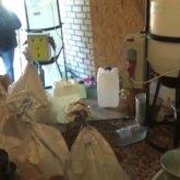 Оперативники Караганды изъяли рекордное количество наркотиков на 24 млрд тенге