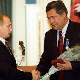 Как этнический казах чуть не победил на президентских выборах в России