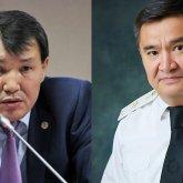 Алик Шпекбаев освобожден от должности руководителя Антикоррупционной службы
