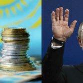 Как Казахстан потратил 35 млрд долларов на спасение российской экономики от западных санкций