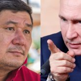 Плевал я на милитаристскую политику Путина – Арман Шураев