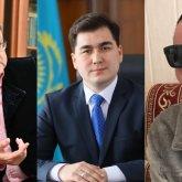 Незрячий инвалид подал в суд на пресс-секретаря акима Актюбинской области