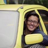 Крупнейшее китайское такси приехало захватывать казахстанский рынок