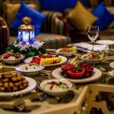Ауызашар на 100 человек проводили в одном из ресторанов Нур-Султана