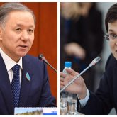 Люди ждут обещаний уже 10 лет: еще один молодой министр разгневал Нигматулина