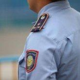 Информацию о гибели полицейского после вакцинации рассылают в Западном Казахстане