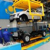"""Казахстан обошел Японию и Германию в """"производстве"""" авто. Где они спрятаны?"""