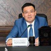 Имеет право на защиту: Антикор прокомментировал информацию о задержании замакима Туркестанской области