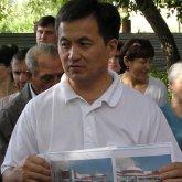 Кинули жильцов. Восемь лет тюрьмы запросилидля экс-замакима Караганды Шалабекова