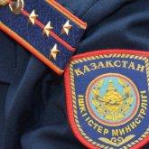 Закрыл дело за взятку: с подколковника полиции сняли погоны