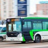 """""""Никому до наших проблем нет дела"""": астанчане задыхаются в душных автобусах"""
