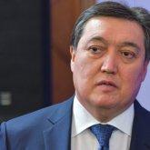 Аскара Мамина призвали отказаться от награды, врученной Путиным