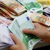 Фальшивые евро сбывали сотрудники одного из банков в Шымкенте