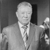 Скончался отец премьер-министра Казахстана Аскара Мамина