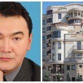 Акима Кокшетау загнали в угол неудобным вопросом про шикарную квартиру