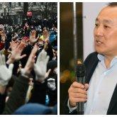 """""""Kaspi, забирайте органы вместо жилья"""": протесты алматинцев и богатеющий Вячеслав Ким"""