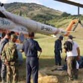 Спасатели нашли еще одно тело в ущелье в Туркестанской области