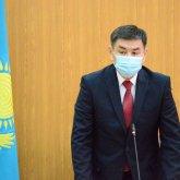 Нурымбет Сактаганов покинул пост акима Семеяспустя полгода работы