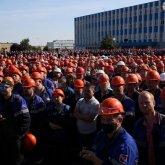 Забастовка в Жанаозене: против нефтяной компании выступили все ее рабочие