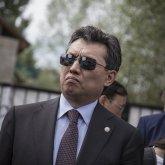 """""""Хорошо казахстанским министрам – протирают штаны за миллион"""". Бахыт Султанов разгневал казахстанцев"""