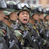 Китайские военные компании едут в Центральную Азию? Ответ эксперта