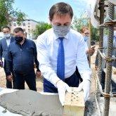 Как подчиненные Мурата Айтенова пытались школу построить