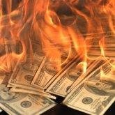 1.5 миллиарда тенге впустую потратили чиновники в 2021 году