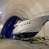 «Дочка» «Казмунайгаза» продает яхту за 878 млн тенге
