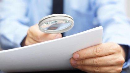 Генпрокурор рассказал о необоснованных делах, возбужденных Службой экономических расследований