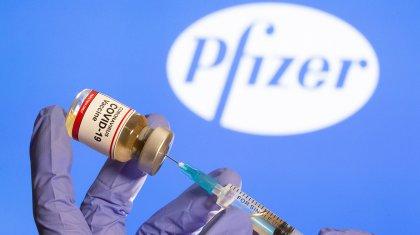 В Германии умерли десять человек, привившихся вакциной Pfizer