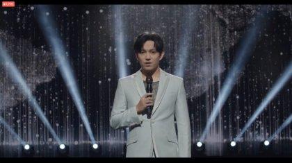 Димаш спел казахскую народную песню в честь инаугурации Байдена