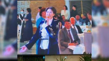 Праздновали от души: видео тоя с участием Розы Рымбаевой, Сакена Майгазиева, Торегали Тореали