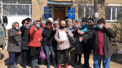 Общественник раскритиковал местные власти за несостоявшееся переименование села в ЗКО