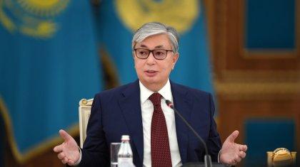 Дураки и дороги. Замакимов трех регионов уволили после критики Токаева