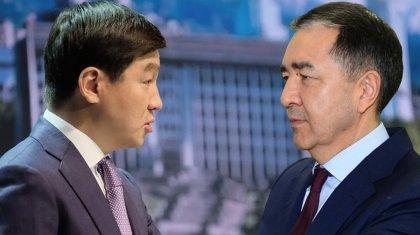 Сагинтаева сравнили с Байбеком: при ком Алматы развивался лучше?