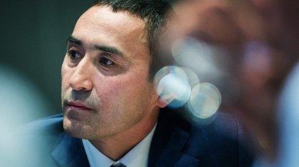Айдын Рахимбаев рассказал об ухудшении состояния здоровья своей жены