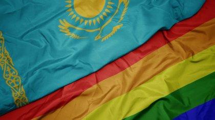 В правительстве Казахстана есть представители ЛГБТ - Арман Шураев